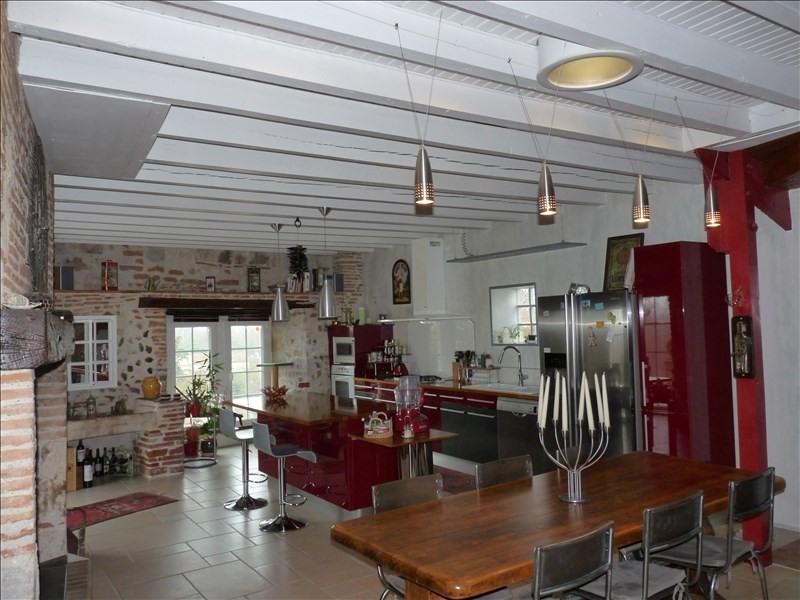 Deluxe sale house / villa Agen 436000€ - Picture 4