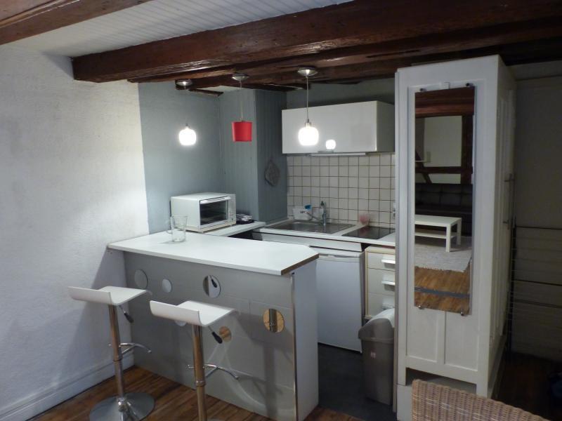 Alquiler  apartamento Strasbourg 570€ CC - Fotografía 3