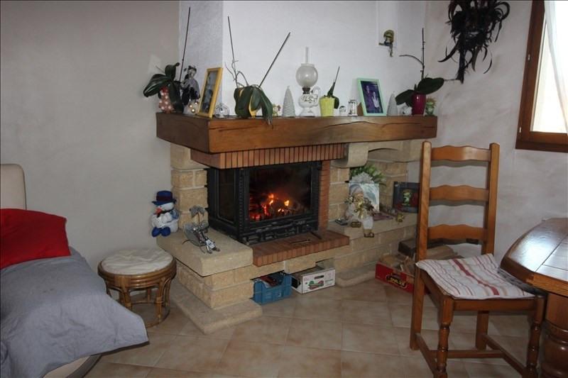 Venta  casa St antoine 295000€ - Fotografía 5
