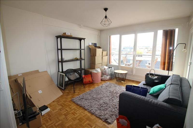 Location appartement Paris 15ème 1 665€ CC - Photo 2