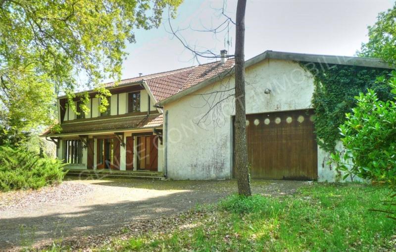 Sale house / villa Villeneuve de marsan 275600€ - Picture 10