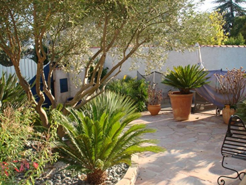 Vente maison / villa La crau 389000€ - Photo 4
