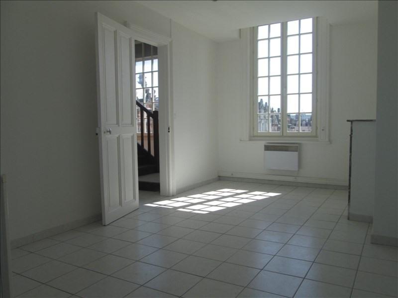 Rental apartment Bethune 420€ CC - Picture 1