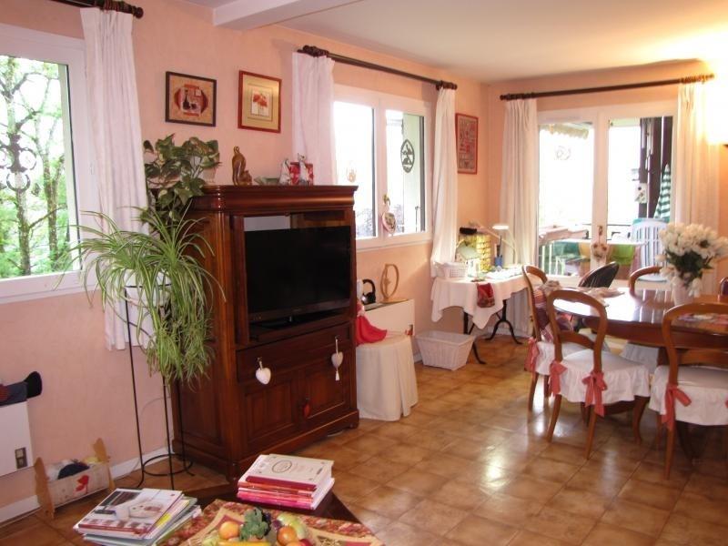 Venta  apartamento Poisy 290000€ - Fotografía 4