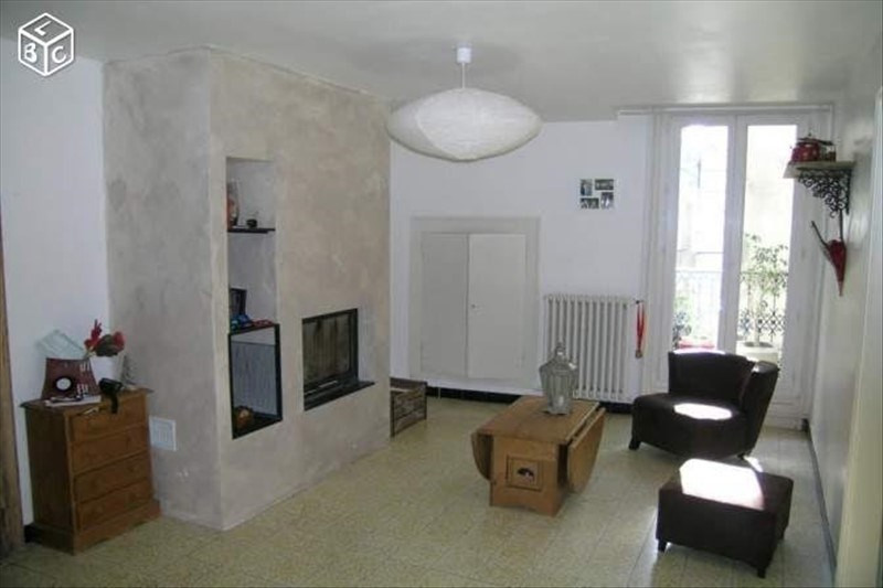 Sale house / villa Aniane 168000€ - Picture 1