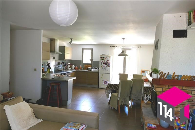 Vente maison / villa Baillargues 263000€ - Photo 2