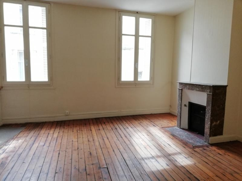 Location appartement Chatellerault 320€ CC - Photo 1