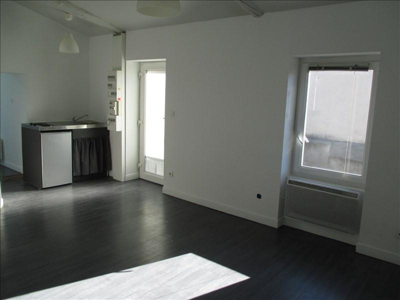 Affitto appartamento Valence 395€ CC - Fotografia 1