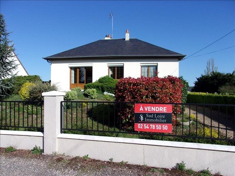 Vente maison / villa Blois 166000€ - Photo 5