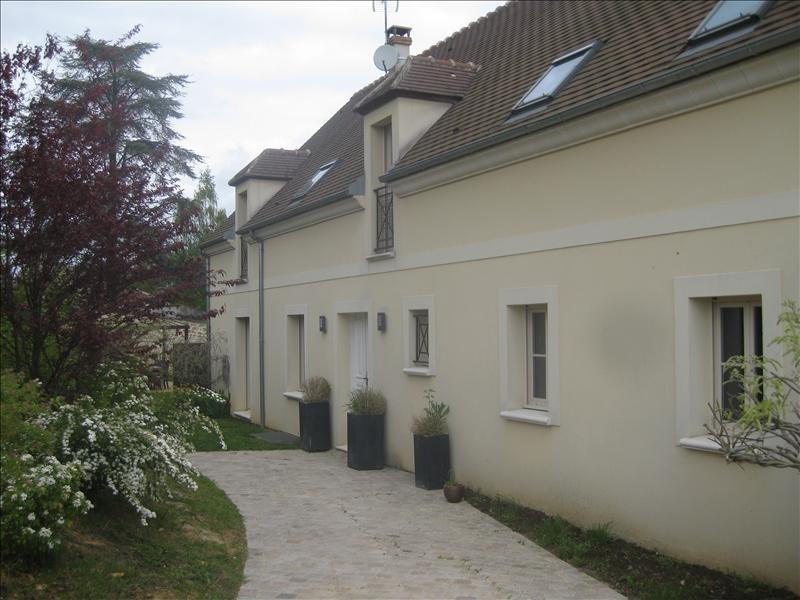 Vente maison / villa Brueil en vexin 549000€ - Photo 12