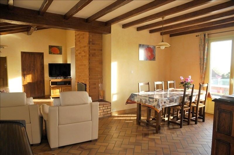 Vente maison / villa St macaire en mauges 252700€ - Photo 4