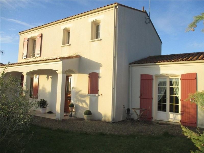 Vente maison / villa Niort 269800€ - Photo 1