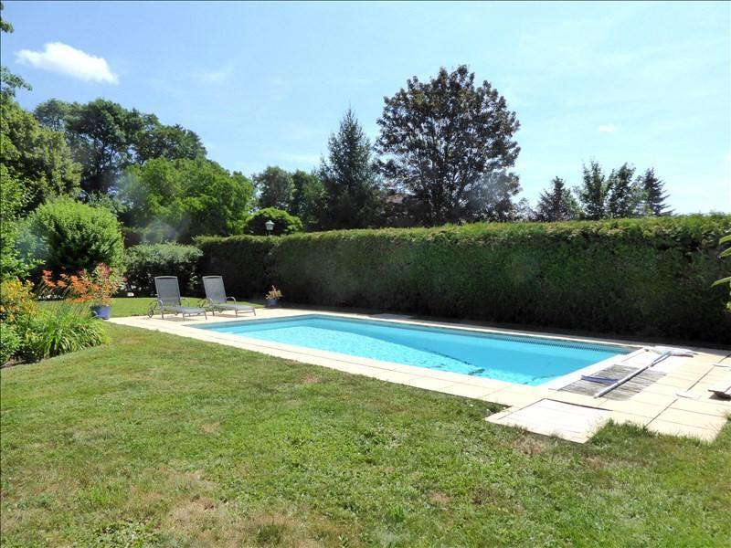 Sale house / villa Sergy 945000€ - Picture 3