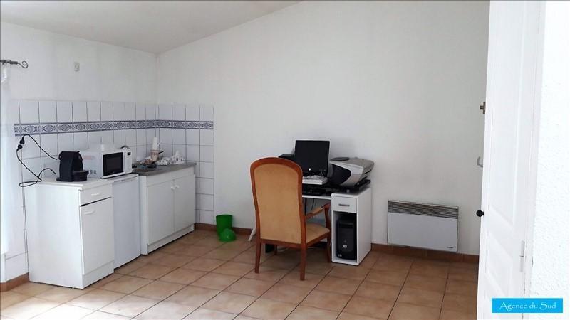 Vente appartement Roquevaire 80000€ - Photo 3