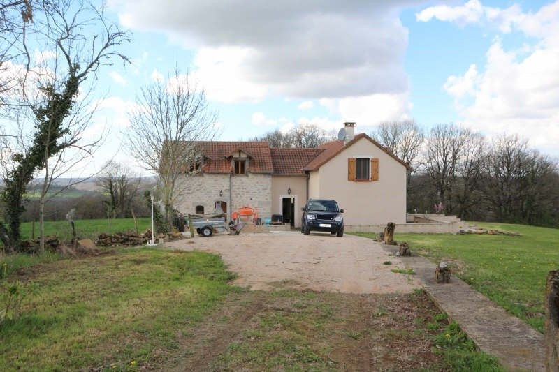 Vente de prestige maison / villa Puylagarde 250000€ - Photo 8