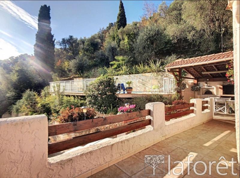 Vendita casa Sainte agnes 899000€ - Fotografia 11