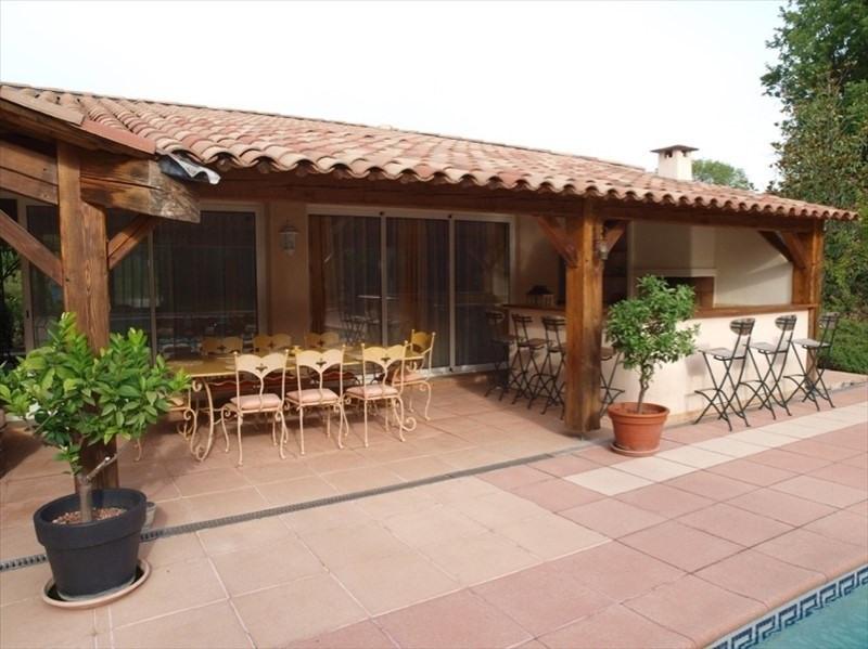 Immobile residenziali di prestigio casa Le cannet des maures 2625000€ - Fotografia 5