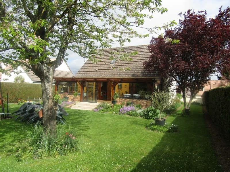 Vente maison / villa Bornel 315000€ - Photo 1