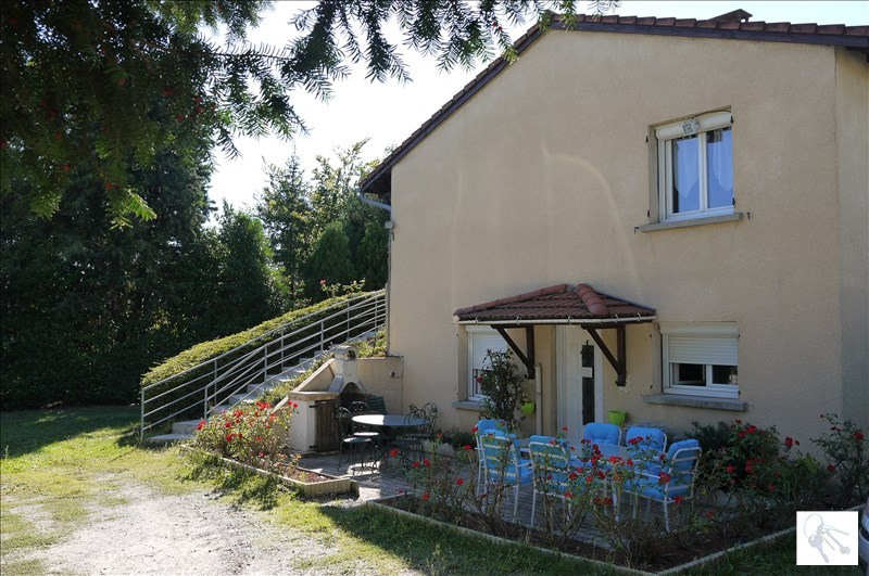 Vente maison / villa Vienne 288 000€ - Photo 2