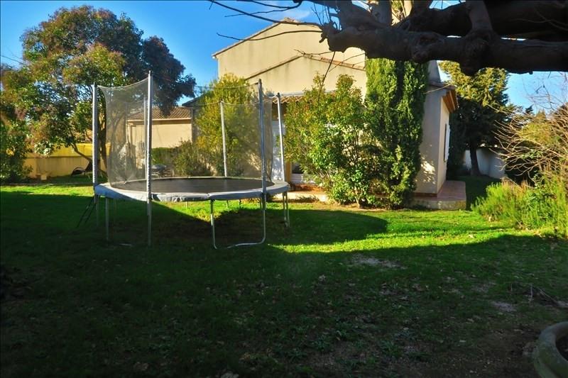 Vente maison / villa Bouc bel air 454000€ - Photo 2