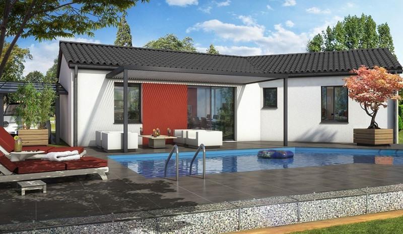 Maison  4 pièces + Terrain 900 m² Cambounet-sur-le-Sor par DEMEURES D'OCCITANIE