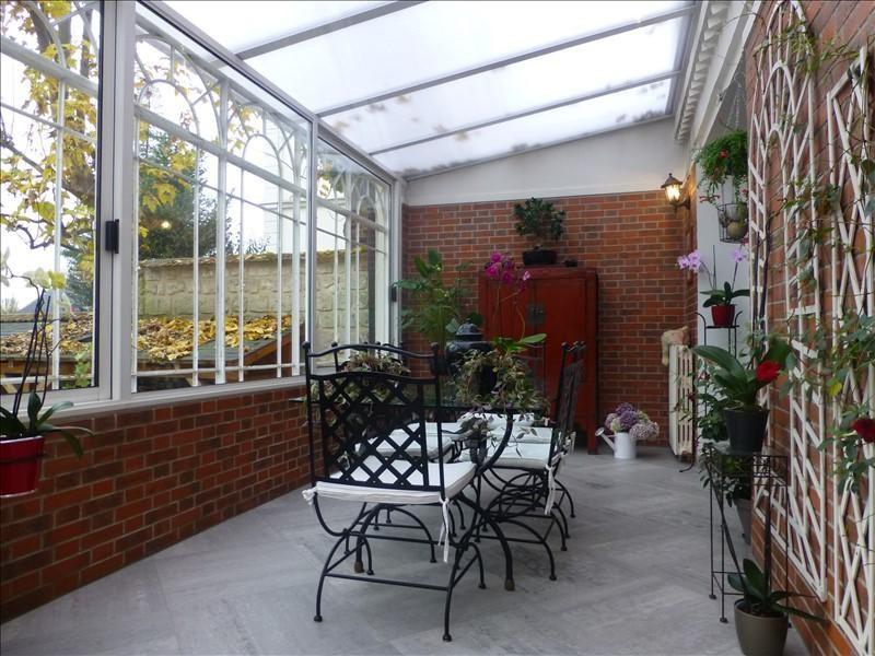 Vente de prestige maison / villa Villennes sur seine 1495000€ - Photo 9