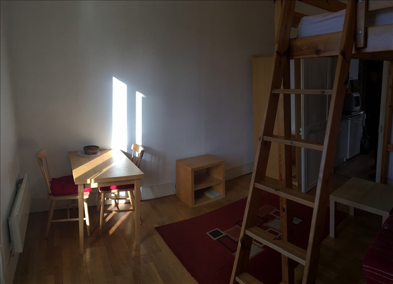 Vente appartement St germain en laye 129500€ - Photo 4