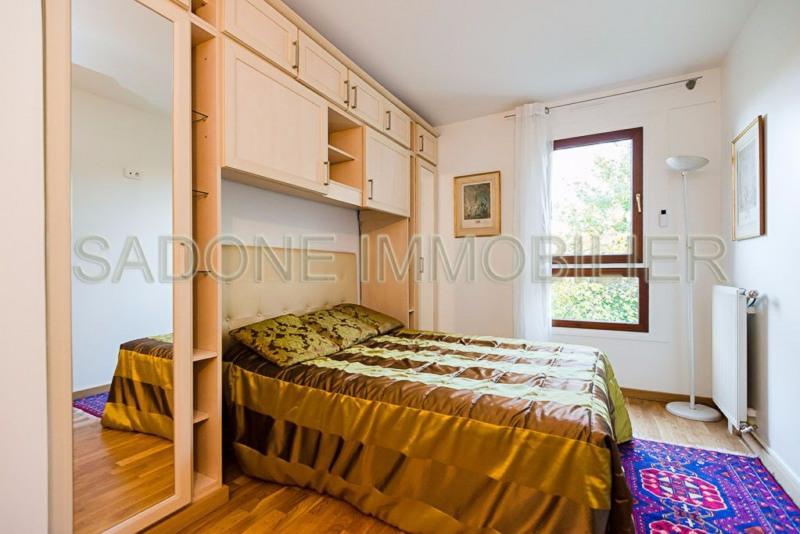 Appartement 93m² Villiers-Cerdan Levallois Perret 92300 -