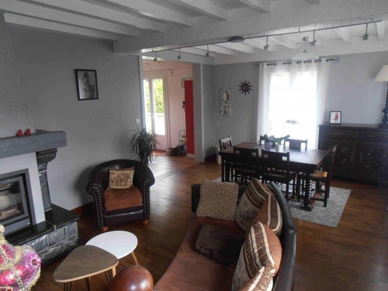 Vente maison / villa Mauleon soule 215000€ - Photo 4