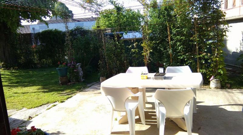 Vendita casa Beaumesnil 108000€ - Fotografia 9