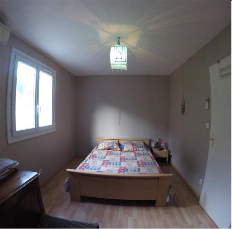 Vente maison / villa Proche sens 158000€ - Photo 5
