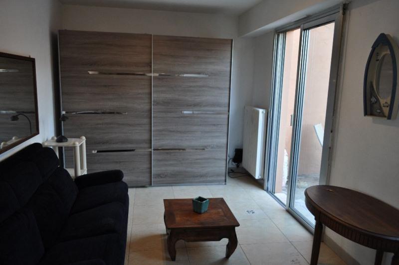 Vente appartement Nice 143000€ - Photo 1