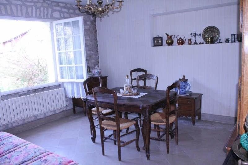 Vente maison / villa Bourg le roi 105500€ - Photo 3