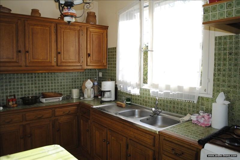 Vente maison / villa St amand en puisaye 85000€ - Photo 5