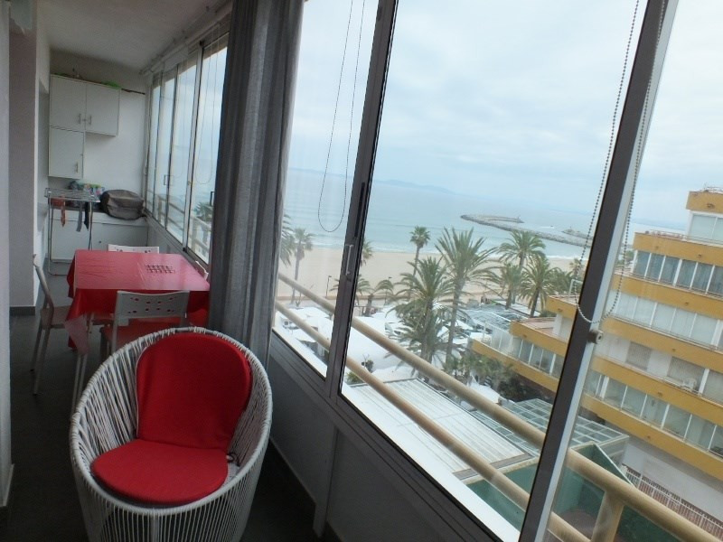 Location vacances appartement Roses santa-margarita 400€ - Photo 11