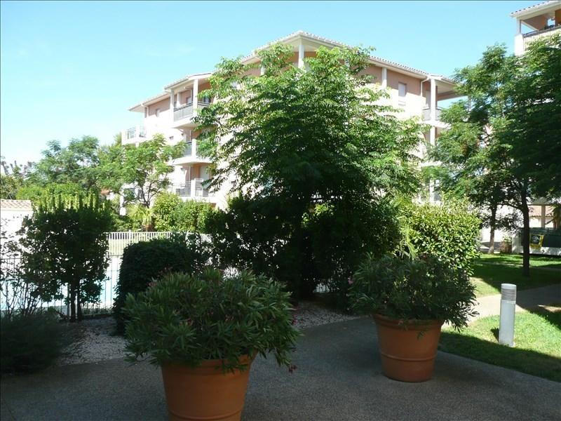 Produit d'investissement appartement Carpentras 103000€ - Photo 5