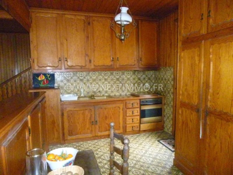Venta  casa Saint-martin-vésubie 295000€ - Fotografía 6