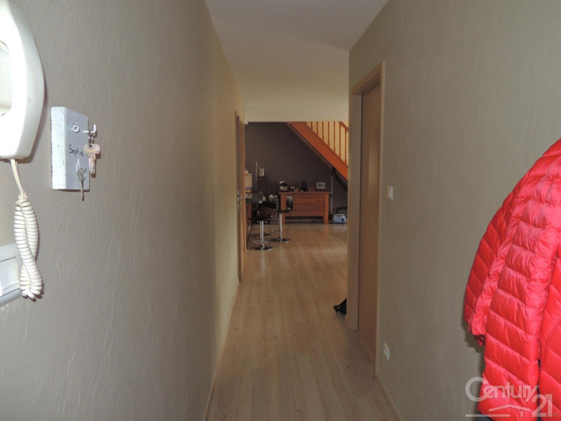Revenda apartamento Vandieres 160000€ - Fotografia 4