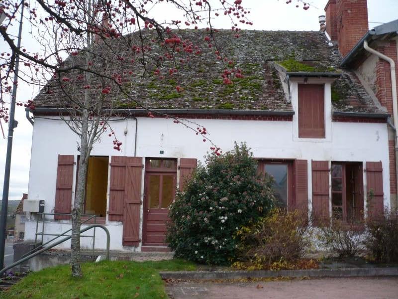 Vente maison / villa Treban 35200€ - Photo 1