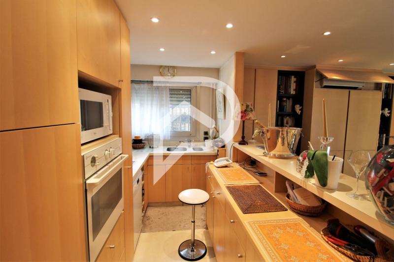 Vente de prestige appartement Paris 15ème 1190000€ - Photo 6