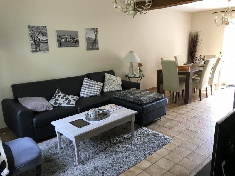 Vente maison / villa Compiegne 224000€ - Photo 2