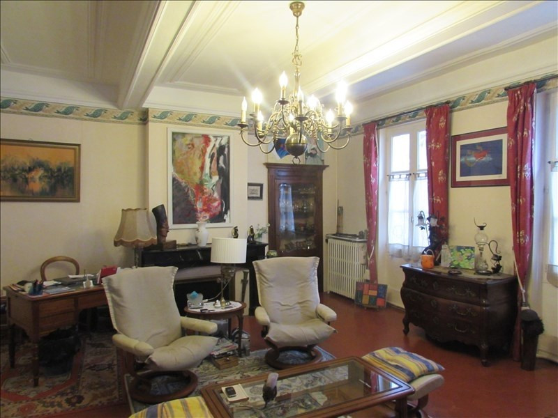 Sale apartment Beziers 256 000€ - Picture 1