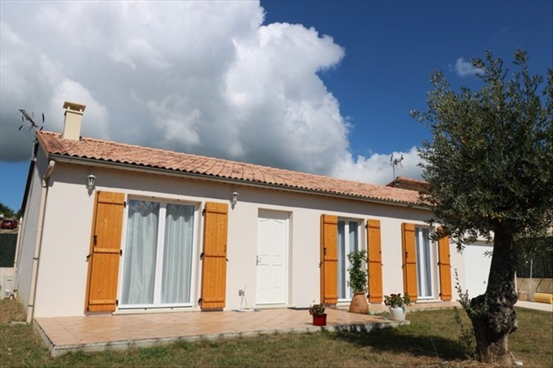 Sale house / villa Marsanne 284000€ - Picture 1