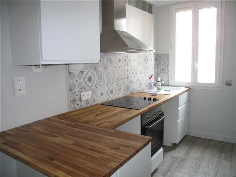 Rental apartment Bois colombes 950€ CC - Picture 3