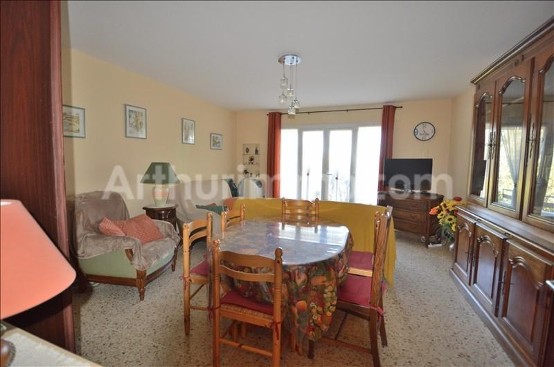 Sale apartment St aygulf 285000€ - Picture 4
