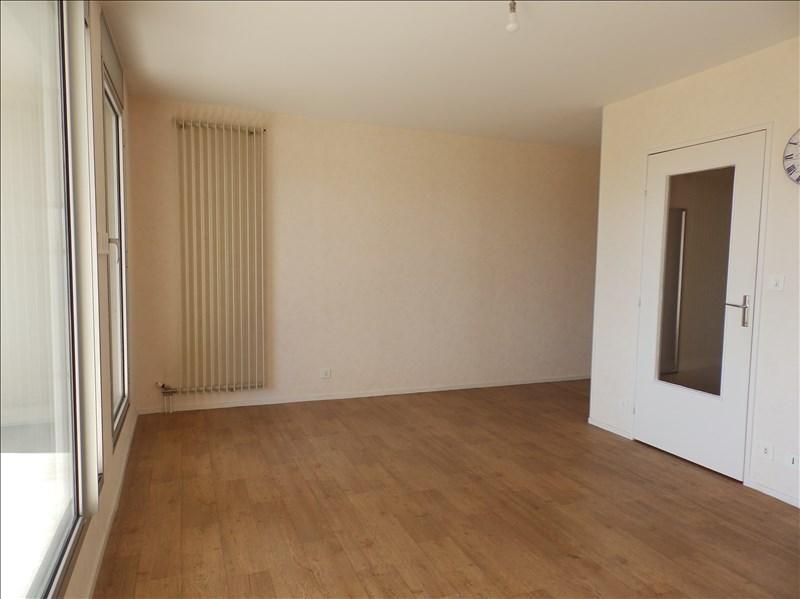 Location appartement Moulins 350€ CC - Photo 2