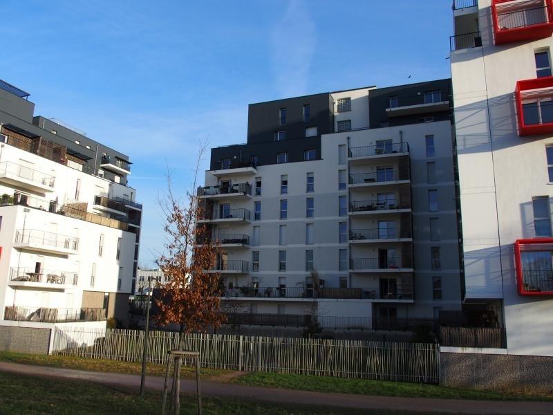 Location appartement Strasbourg 1350€ CC - Photo 16
