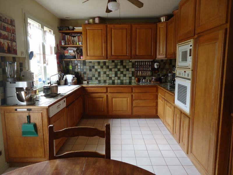 Vente maison / villa Lesigny 522000€ - Photo 10