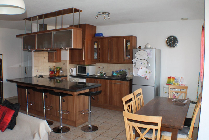 Vente appartement Tullins 139 500€ - Photo 3