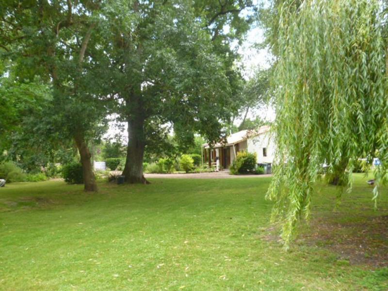 Sale house / villa Saint sulpice de royan 244000€ - Picture 16